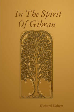 In The Spirti of Gibran